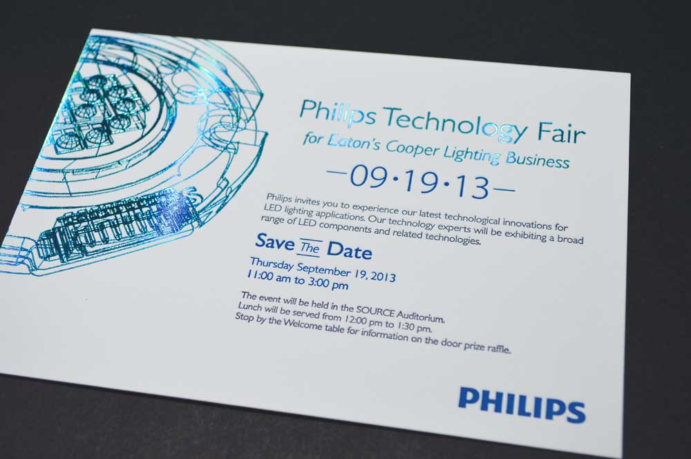 Sample Save The Date Cards For Business Events
